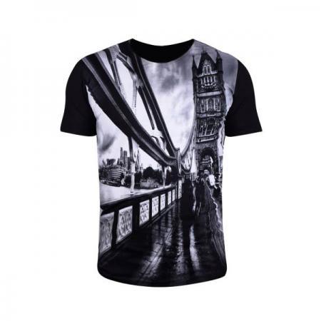 خرید تیشرت پسرانه | تهیه لباس آقایان طرح دار، سه بعدی، اسپرت از ...